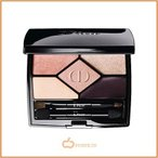 クリスチャンディオール / Dior サンククルールデザイナー #818 Rosy Design ( パウダーアイシャドウ )再入荷ギフト