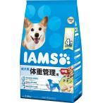 アイムス 成犬用 体重管理用 チキン 15kg(正規品)