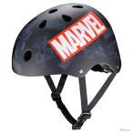マーベル<MARVEL> アイデス<ides> ハードシェルヘルメット <子供用> ロゴ 018590