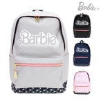 [39%OFF]Barbie<バービー> リュックサック ジェシカ 4カラー 57121-ace
