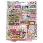 買い物メモ&シールセット(たまごっち) 054628