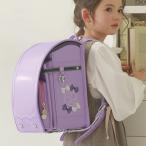 ランドセル 女の子 2018 スイートリボン クラリーノ フィットちゃん リボンの刺繍とラインストー...