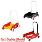 手押し車 ( 1台 )/ ブリオ(Brio) ( おもちゃ 遊具 手押し車カタカタ )