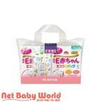 森永 E赤ちゃん エコらくパック 詰替用2箱セット 景品付 ( 5袋 )/ E赤ちゃん