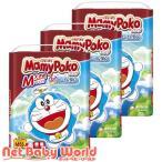 マミーポコ パンツ オムツ ドラえもん M(6〜12kg) ( 58枚入*3袋 )/ マミーポコ ( おむつ トイレ ケアグッズ オムツ )
