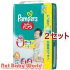※まとめ買い不可※  パンパース パンツ ウルトラジャンボ Mサイズ ( 74枚*3P*2セット )/ パンパース