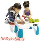 ★送料無料★ キネティック サンドテーブル トレイと型、スコップのセット ラングスジャパン RANGS JAPAN 遊具・のりもの おもちゃ