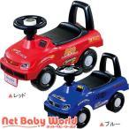 キッズスポーツカー ( 1台 )/ 永和(EIWA) ( 三輪車のりもの のりもの 乗用玩具 足けリ )