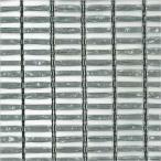 【別注対応可・サイズオーダーできます】遮光/遮熱ネット シルバー・カラミ織 S1205 2m×50m