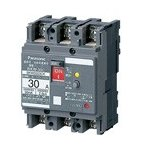 パナソニック BKW3302CK 漏電ブレーカBKW-30C型 3P3E 30A 15mA(過電流保護兼用)