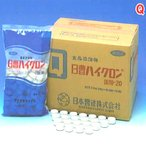 日曹ハイクロンQ 20kg (食品添加物)