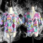 Yahoo!netfirststore人気新品ズンバ ヨガウェア エアロビクスウェア ランニングウェア ダンス衣装 ZUMBA ウェア男女兼用 運動用 トップス T936