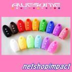 ■15色選択■ オーサムジャパン シリコンスマートキーケース / NISSAN 3つボタンタイプ