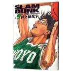 SLAM DUNK 【完全版】 9/井上雄彦