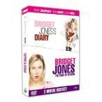 DVD/ブリジット・ジョーンズの日記 1&2セット