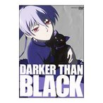DVD/DARKER THAN BLACK−黒の契約者−