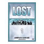 DVD/LOST シーズン1 COMPLETE SLIM BOX