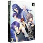 PSP/蒼黒の楔 緋色の欠片3 ポータブル 限定版