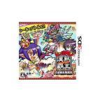 3DS/ビックリマン漢熟覇王 三位動乱戦創紀