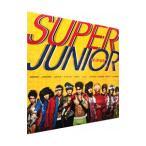 SUPER JUNIOR/Mr.Simple 初回限定盤