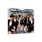 T−ARA/Sexy Love(Japanese ver.) 初回限定盤B