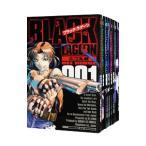 BLACK LAGOON (1〜11巻セット)/広江礼威