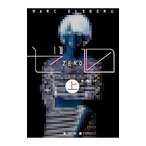 ネットオフ まとめてお得店で買える「ゼロ 上/マルク・エルスベルグ」の画像です。価格は110円になります。