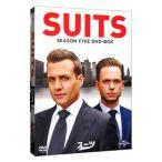 DVD/SUITS/スーツ シーズン5 DVD−BOX
