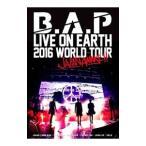 DVD/B.A.P LIVE ON EARTH 2016 WORLD TOUR JAPAN AWAKE!!