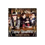 SECRET GUYZ/TRANS MAGICIAN(LET'S GO盤)