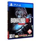 PS4/BIOHAZARD RE:3 Z Version (CERO「Z」 18歳以上のみ対象)