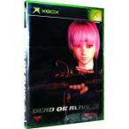 Xbox/DEAD OR ALIVE 3