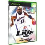 Xbox/NBAライブ 2002