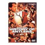 JリーグオフィシャルDVD 鹿島アントラーズFCオフィシャルDVD−VIDEO HISTORY OF ANTLERS −FOOTBALL DREAM