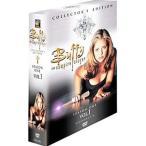 吸血キラー/聖少女バフィー DVD-BOX vol.1