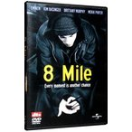 8Mile  DVD