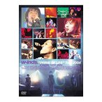 """w−inds.""""PRIME OF LIFE""""Tour 2004"""