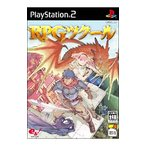PS2/RPGツクール