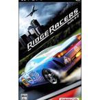 PSP/RIDGE RACERS