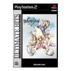PS2/キングダムハーツ ファイナルミックス ULTIMATE HITS