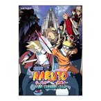 DVD/劇場版NARUTO〜ナルト〜大激突!幻の地底遺跡だってばよ