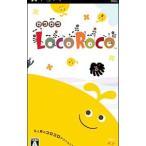 PSP/LocoRoco