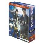 DVD/SUPERNATURAL スーパー・ナチュラル ファースト・シーズン DVDコレクターズ・ボックス1
