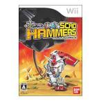 ショッピングWii Wii/SDガンダム スカッドハンマーズ