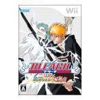 ショッピングWii Wii/BLEACH Wii 白刃きらめく輪舞曲