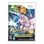 ショッピングWii Wii/ポケモンバトルレボリューション