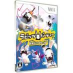 ショッピングWii Wii/ラビッツ・パーティ