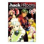 DVD/.hack//Roots 8