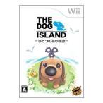 ショッピングWii Wii/THE DOG ISLAND ひとつの花の物語