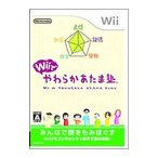 ショッピングWii Wii/Wiiでやわらかあたま塾